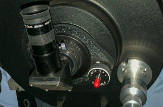 """LX600 12"""" Primary Mirror Lock"""