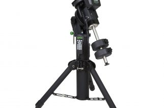 New Sky-Watcher USA EQ8-R Pro Equatorial Mount Now Available
