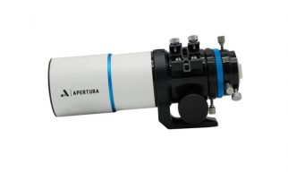 New Apertura 60EDR Apo Telescope