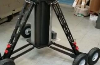 Matrix Astro Products Mobile Telescope Pier