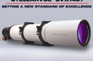 Stellarvue SVX140T Apo Telescope