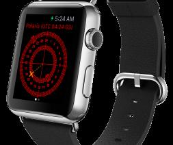 Polar Scope Align iOS App New Version