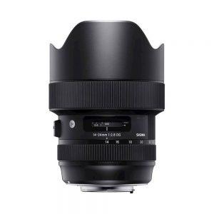 Sigma 14-24mm F2.8 DN
