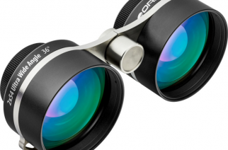 Orion 2×54 Ultra Wide Angle Binoculars