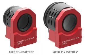 ARCO Robotic Rotator