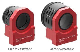 ARCO Robotic Rotator from PrimaLuceLab