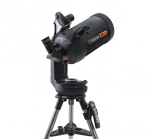 NexStar Evolution 8 HD