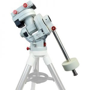 Used telescope