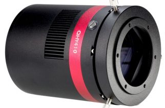 QHY410C Camera from QHYCCD