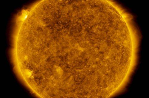 Credits: NASA/Solar Dynamics Observatory/Joy Ng