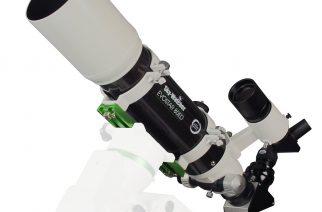 Refractor Telescope Design Overview