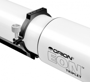 Orion EON 130mm Triplet ED Apochromatic Refractor