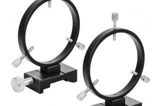 Orion 120mm Guide Scope Rings