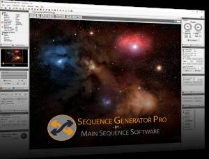 Sequence Generator Pro Version SGP4