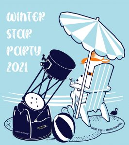 Winter Star Party 2021
