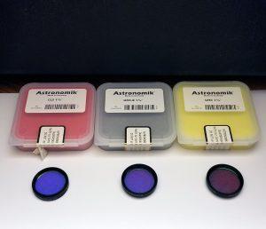 Astronomik Filters Review