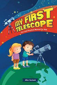 Kids Telescope Manual