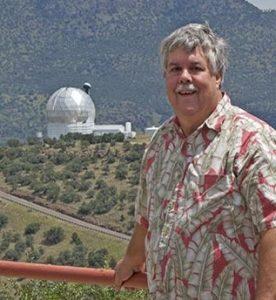 Coat Pocket Astronomy