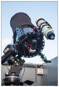 CFF Telescopes