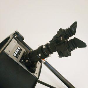 Afocal Adapter for Eyepieces