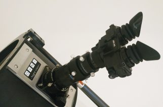 Afocal Adapter for Eyepieces