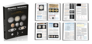 Planetary Astronomy Guide