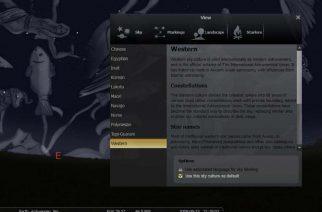 Stellarium Planetarium Software