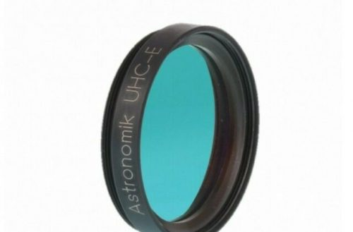 Astronomik Filters for Light Polluted Skies