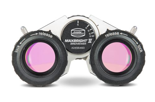Baader MaxBright II Binoviewer