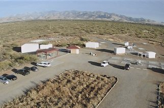 Chiricahua Astronomy Complex