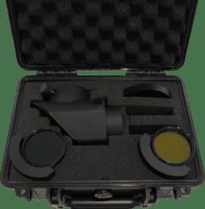 nPAE Mini Cerberus Case