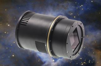 QHY411 CMOS Camera