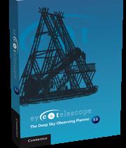 Eye&Telescope Astronomy Software