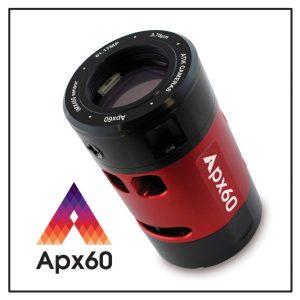 Atik Apx60 CMOS Camera