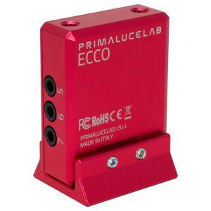 PrimaluceLab ECCO2 Dew Controller
