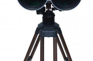 Oberwerk BT-127XL-SD Binocular Telescope