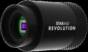 StarAid Revolution Autoguider