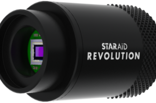 StarAid Revolution Autoguider