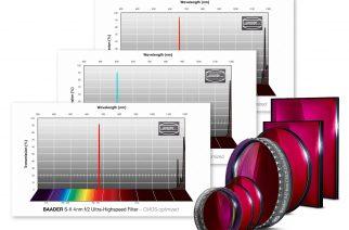 Baader CMOS Filters