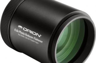 Orion 0.8x Reducer-Flattener