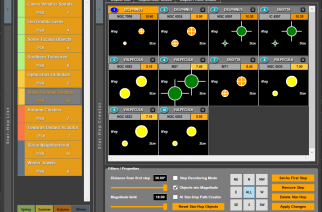 Star-Hop Maker App