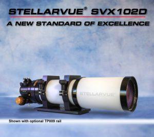 Stellarvue SVX102D