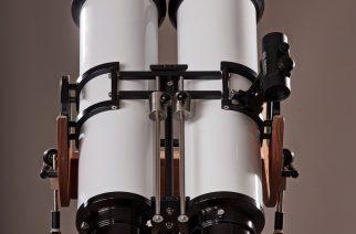 APM EMS SD-Apo Bino 140mm F/7 Telescope
