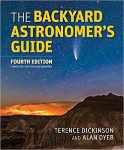 Backyard Astronomer's Guide 4th Edition