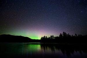 AMC Maine Woods International Dark Sky Park