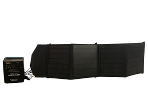 Meade LXPS 18 Portable Solar Charger