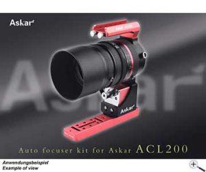 Askar AF Adapter Kit ACL200