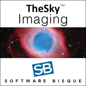 SkyX Astronomy and Imaging Software