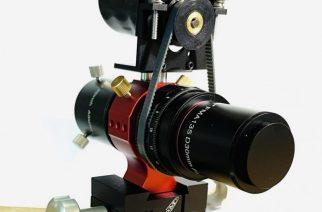 Rigel System STEPPER Motor Kits for Askar FMA135