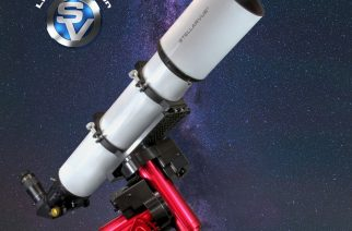 Stellarvue SVX180T